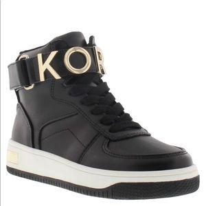 Micheal Kors Tatum Edyn High top sneakers
